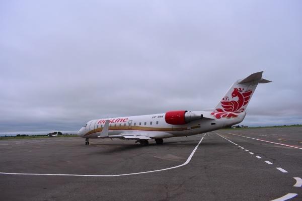 Открыта продажа авиабилетов на рейсы из Йошкар-Олы в Москву и Санкт-Петербург на лето-осень