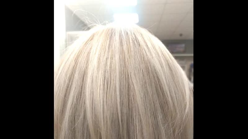 Работы парикмахерского зала 1 💇♀️