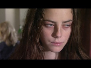 effy stonem being done with everyone for five minutes straight