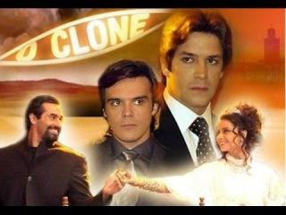 Клон / O Clone - Серия 133 из 250 (2001-2002/Сериал)