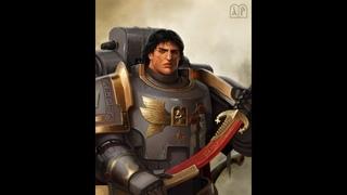 Беседы о Warhammer 40000. Аргел Тал