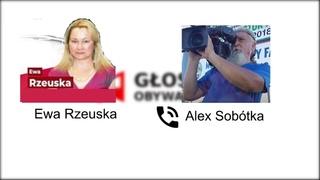 Dokąd nasz pociąg jedzie - Ewa Rzeuska, Alex Sobótka