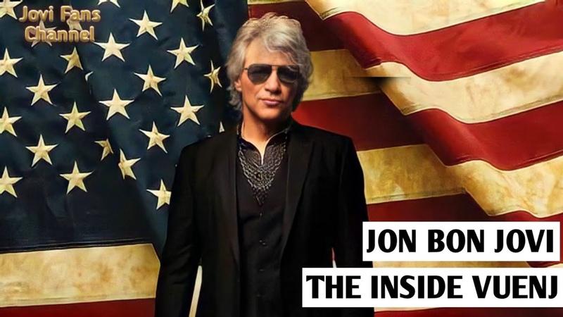 Jon Bon Jovi From The Inside VUENJ