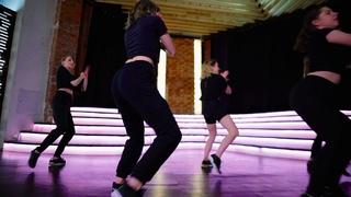 Dancehall choreo - Take Your Time