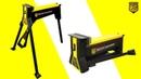 ВЕРСТАК-ТИСКИ BERGER BG1298 / Универсальный верстак для мастерской и гаража