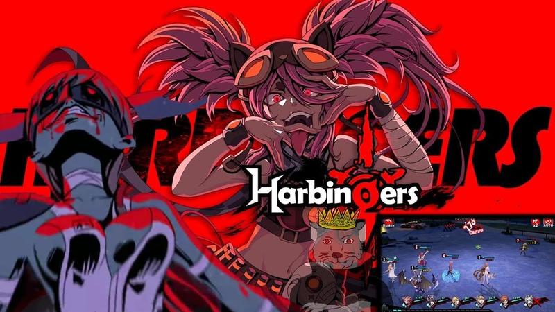 Harbingers Last Survival Мобильная игра с Коперником и Жанной Дарк
