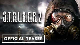 . 2 Official In-Engine Gameplay Teaser