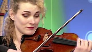 Музыка: Квартет Екатерининского оркестра