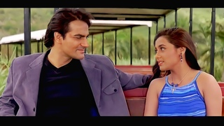 Chupke Se Koi Aayega - Video Song | Hello Brother | Arbaaz Khan & Rani Mukherjee