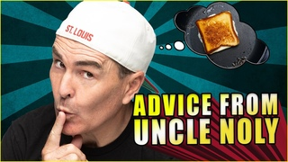 How to Make the Perfect Grilled Cheese And More   Advice From Uncle Noly