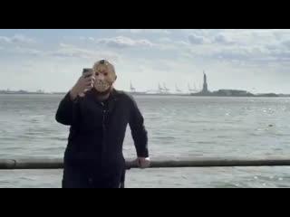 """#necro_tv: Джейсон из """"Пятницы 13-ое"""" снялся в ролике о необходимости ношения масок"""