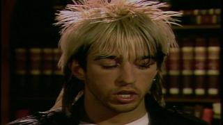 Limahl -  Never Ending Story -1984 - SoundTrack  Full HD