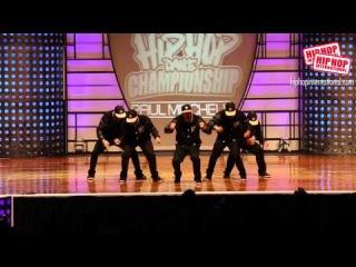 @officialHHI 2014 Hip Hop International World Finals Montage