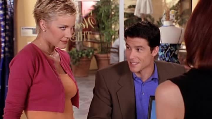 Беверли Хиллз 90210 10 сезон 17 22 серии 1999 год