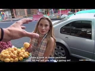 CARNEDELMERCADO - Colombiana Anastasia Rey Latina