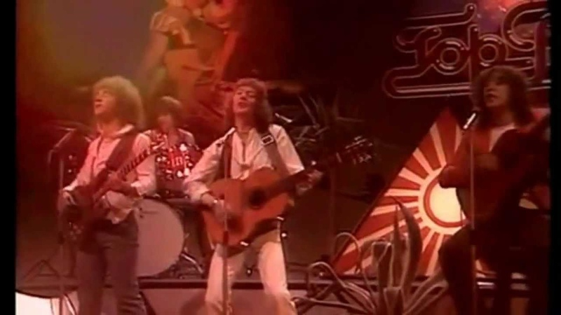 🪕💥Smokie🖤 - 🔥Mexican😘Girl🌹 (1978)