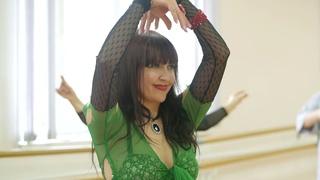 восточные танцы в Шебекино