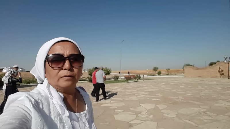Киелі Түркістандағы тілеген дұғалар,ниеттер қабыл болсын!❤