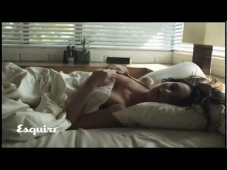 Megan Fox, Mila Kunis, Kate Beckinsale Esquire Photo Shoot