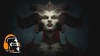 Я поиграл в Diablo 4