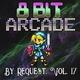 8-Bit Arcade - Trampoline (8-Bit SHAED Emulation)