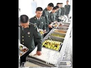 CHINA: só o agronegócio brasileiro pode com o gigante asiático !!!