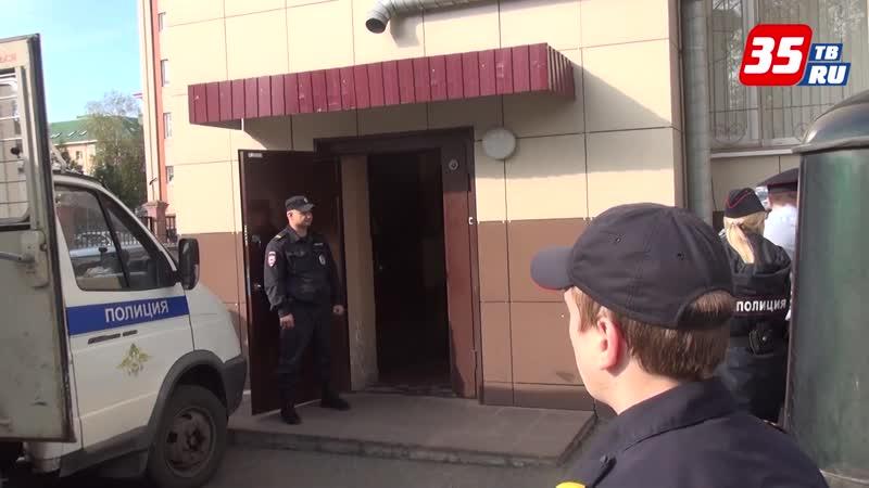В Вологодской области судят пятерых криминальных авторитетов