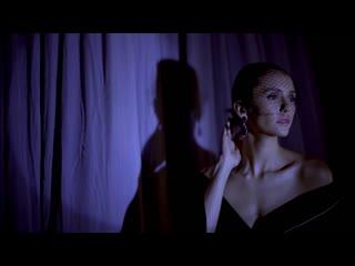 Фотосессия для рекламной кампании бренда «Dior Makeup» (2020)