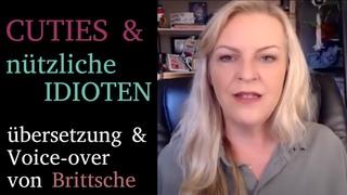 Amazing Polly - deutsch - Cuties und nützliche Idioten
