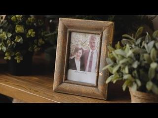Предсвадебное видео подарок от молодожен в благодарность родителям