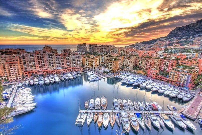 Монако — страна миллиардеров, изображение №8