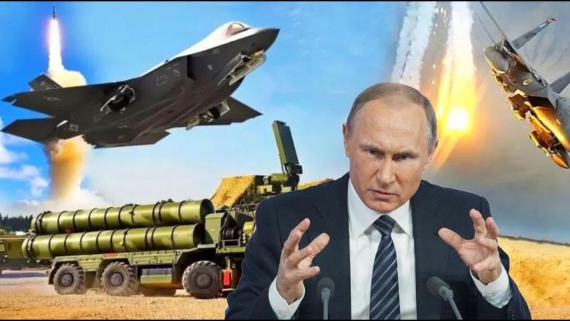 Британцы начали лезть на рожон Великобритания начала глушить радары российских С 400 в Крыму