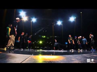 |  | TEAM JAPAN VS TEAM BRASIL(THE WORLD STREET  DANCE 2013) |  |